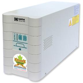 UPS-Santak-Online-C1k-2